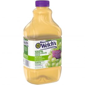 Welch's White Grape Juice 64oz.