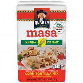 Quaker Masa Harina 70.4oz.
