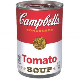 Campbell's Tomato Soup - 10.75oz  cans per case