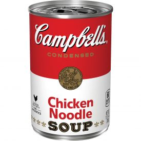Campbell's Chicken Noodle Soup - 10.75oz