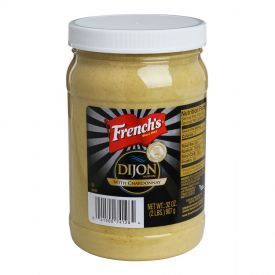 French's Dijon Mustard 32oz.