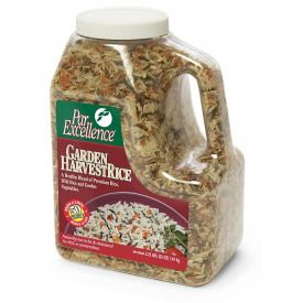Par Excellence Garden Harvest Seasoned Rice Mix - 3.25lb