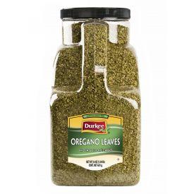 Durkee Oregano Leaves, 24 oz