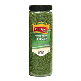 Durkee Freeze Dried Chives, 1 oz