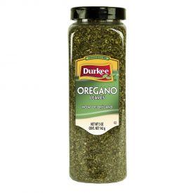 Durkee Oregano Leaves -5 oz