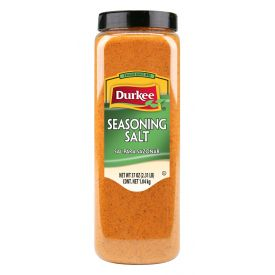 Durkee Salt Seasoning - 37 oz