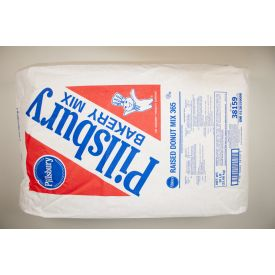 Pillsbury Yeast-Raised Donut Mix 50lb.