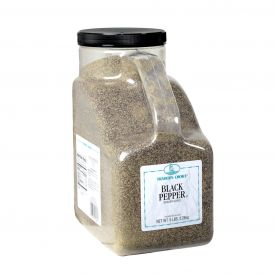 Trader's Choice Black Pepper Shaker Grind - 5 lb