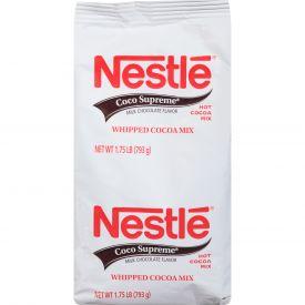 Nestle Supreme Hot Cocoa Mix 1.75lb.
