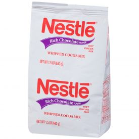 Nestle Instant Hot Cocoa Mix 1.5lb