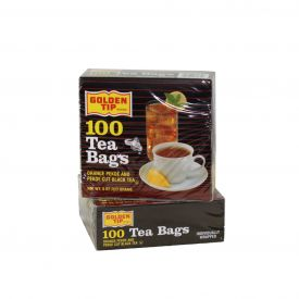 Golden Tip Individual Tea Bags 0.08oz.