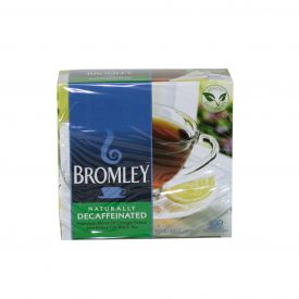 Bromley Decaffeinated Individual Tea Bags .064oz.