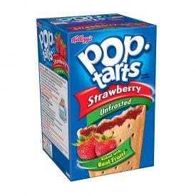 Kellogg's® Strawberry Pop-Tarts 14.7oz.
