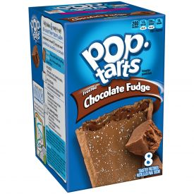 Kellogg's® Frosted Chocolate Fudge Pop-Tarts 14.7oz.