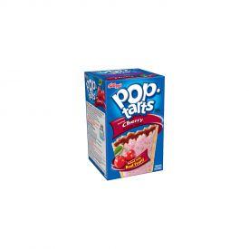 Kellogg Pop-Tarts Frosted Cherry 14.7oz.