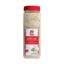 Lawry's Garlic Salt with Parsley, 28 oz