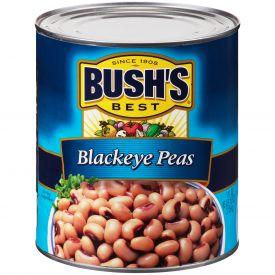 Bush's Best Blackeye Peas - 117oz