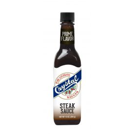 Crystal Steak Sauce - 10 oz