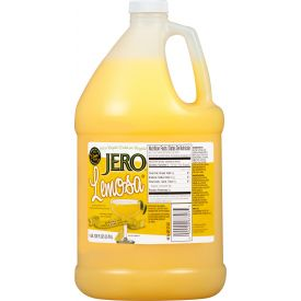 Jero Lemosa Mix 1 gallon