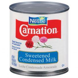Nestle Carnation Sweetened Condensed Milk 14oz.