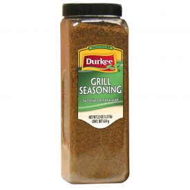 Durkee Grill Seasoning, 22 oz