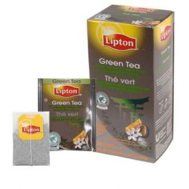 Lipton Orange Passion Fruit Green Tea .07oz