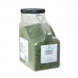 Trader's Choice Parsley Flakes - 11 oz