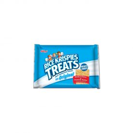 Kellogg Rice Krispies Treats Fun Sheets - 32oz