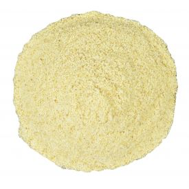 Chef's Finest Crumbled Fine Breadcrumbs 7.5lb.