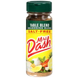 Mrs. Dash Salt Free Table Blend - 6.75 oz