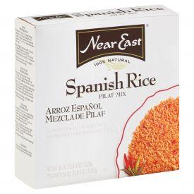 Near East Spanish Rice Mix - 2.25lb