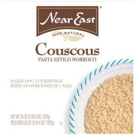 Near East Regular Couscous - 2.25lb