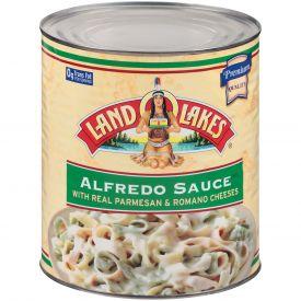 Land O' Lakes Alfredo Sauce #10
