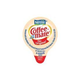 Coffee-Mate Original Individual Liquid Creamer .375oz.