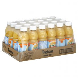 Tropicana Orange Juice 10oz.