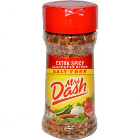 Mrs. Dash Salt Free Extra Spicy Seasoning Blend - 2.5 oz