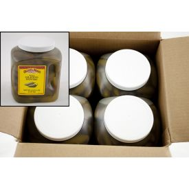 Old El Paso Whole Jalapeno Peppers - 100oz