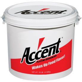Accent Flavor Enhancer - 10 lb