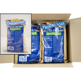 Progresso Italian Bread Crumbs 5lb.