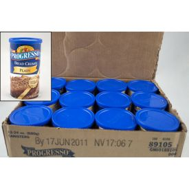 Progresso® Plain Bread Crumbs 24oz.
