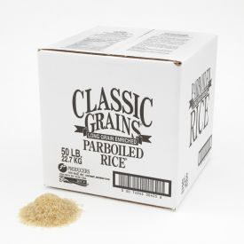Producers Parboil Rice Classic Grains Milled Rice - 50lb
