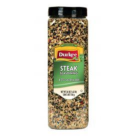 Durkee Steak Seasoning, 26 oz