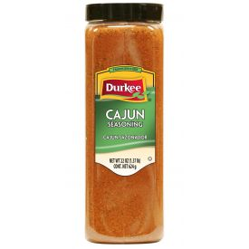 Durkee Cajun Seasoning, 22 oz