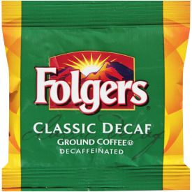 Folgers Decaf Fraction 1.05oz.