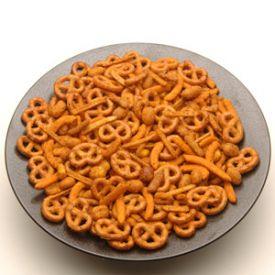 Azar Cajun Snack Mix - 1.5 lb