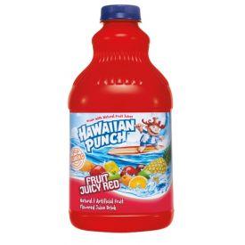 Hawaiian Punch Fruit Juicy Red 64oz.
