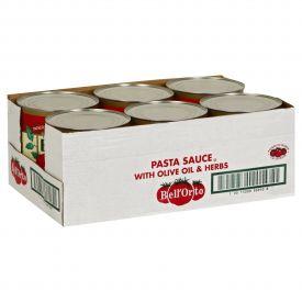 Bell Orto Tomato Based Pasta Sauce - 102 oz