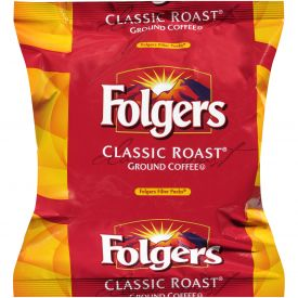 Folgers Coffee Filter Pack 0.9oz.