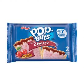 Kellogg Frosted Cherry Pop-Tarts 3.67oz.