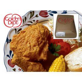 Golden Dipt Bread Chicken Fry 50lb.
